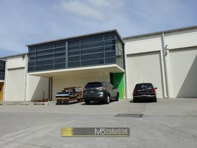 173sqm - Near New Industrial Strata Unit
