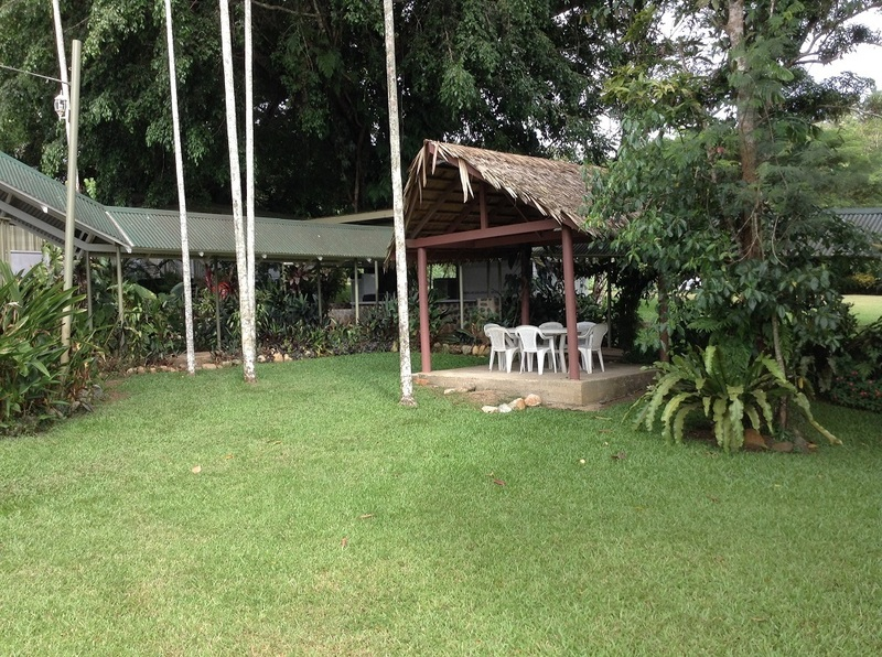 Hotel/Tourism for sale in Port Moresby Sogeri