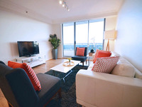 Luxurious Sub Penthouse 3 Bedroom Apartment with Panoramic views over Sydney to the Blue Mountains - Golden Opportunity