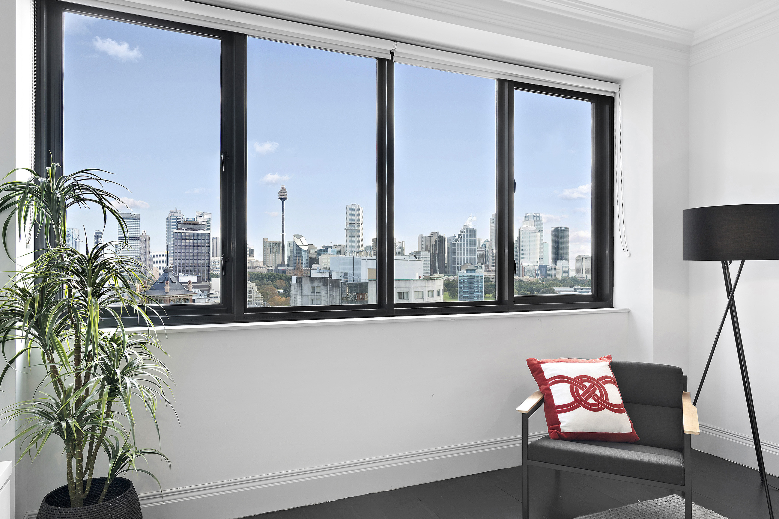 803/9-15 Bayswater Road, Potts Point