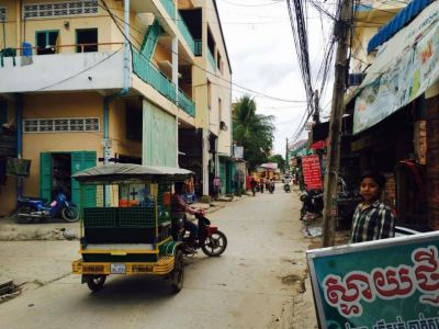 2/10C 10C, Stueng Mean Chey, Phnom Penh | Flat for sale in Meanchey Stueng Mean Chey img 2