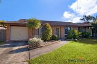 15 Morley Ave Hammondville, Nsw