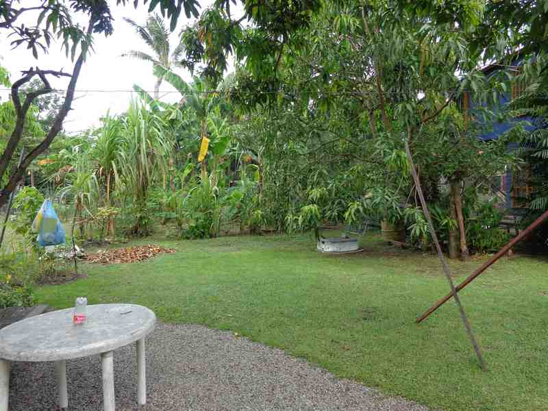 Land for sale in Port Moresby Gerehu - SOLD