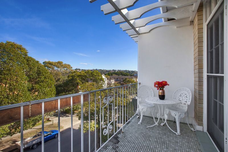 10/29 the avenue, rose bay