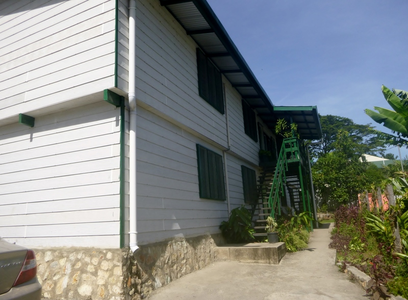 House for sale in Port Moresby Badili - SOLD