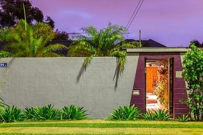 22A Redfern Street, North Perth
