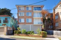 9/591 Old South Head Road Rose Bay, Nsw