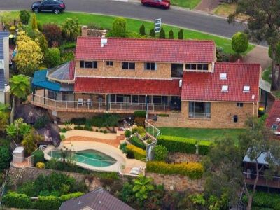 Once In A Lifetime Investment Opportunity! Fantastic First Family Home With Water Views