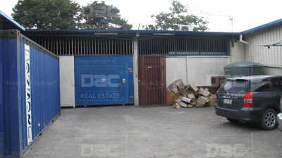 Warehouse for sale in Port Moresby Gordons