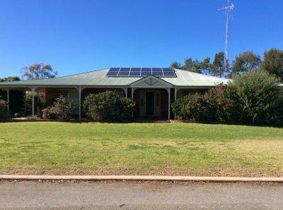 NYNGAN, NSW 2825