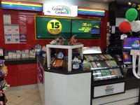 NEWSAGENCY – Townsville Region ID#  – Drive in convenience precinct