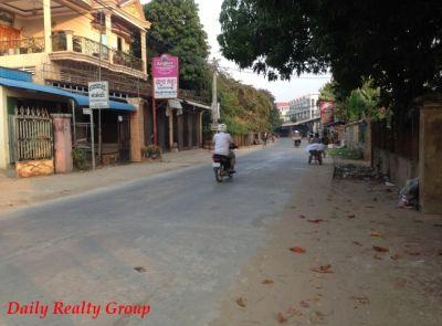 Nirouth, Phnom Penh | Villa for sale in Chbar Ampov Nirouth img 1