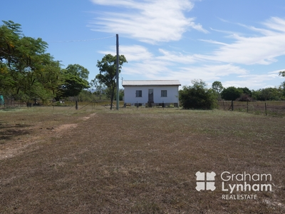 House for sale in Mount Isa & North West WOODSTOCK