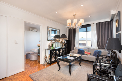 Charming one bedroom apartment!