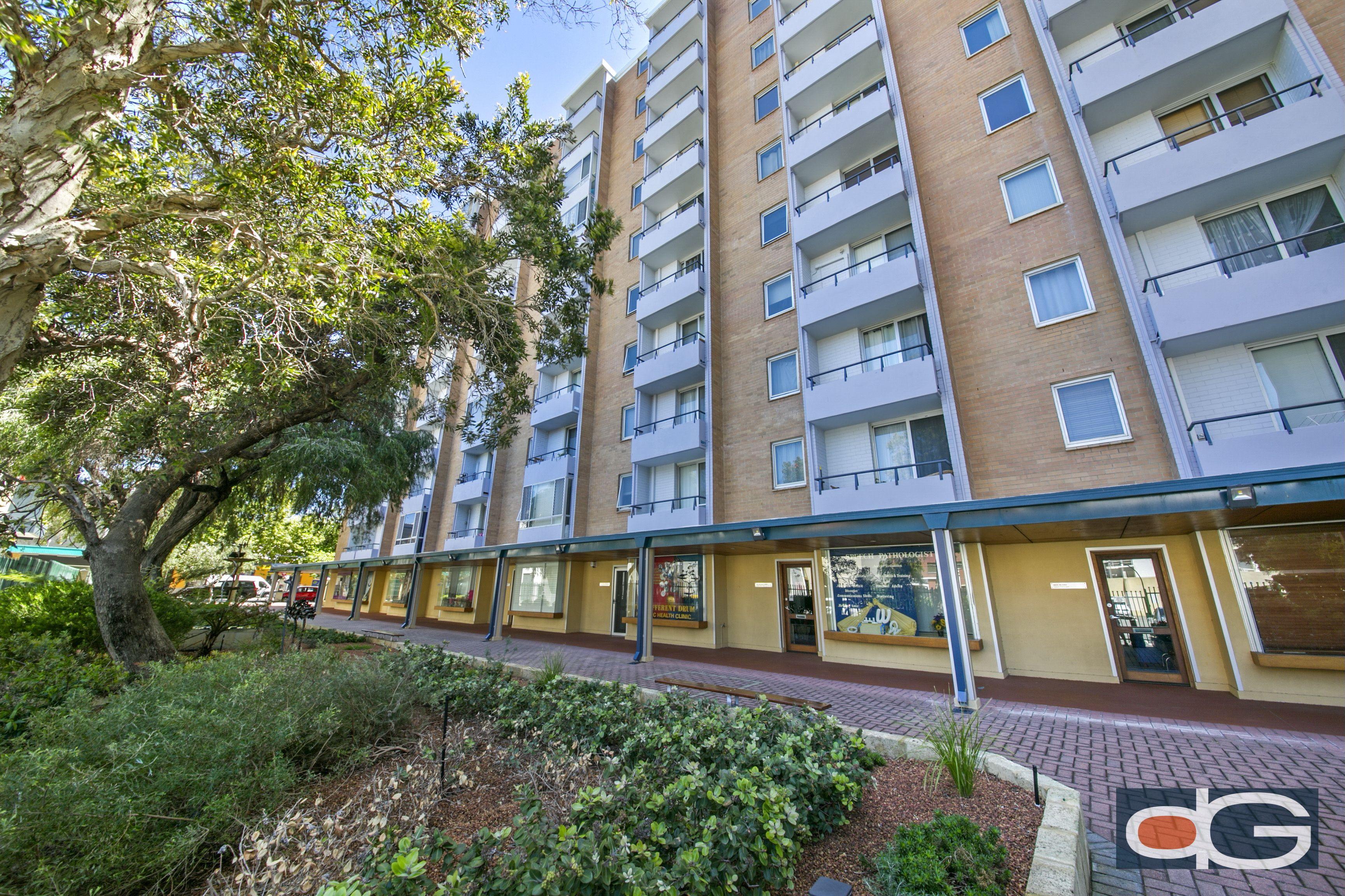 405/23 Adelaide Street, Fremantle