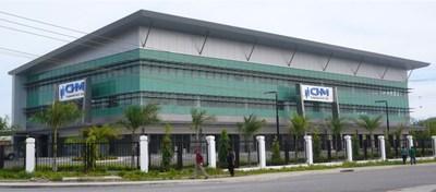 NM039 - CHM corporate park - TH