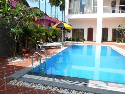 Sangkat Buon, Sihanoukville   Hotel for rent in Sihanoukville Sangkat Buon img 12