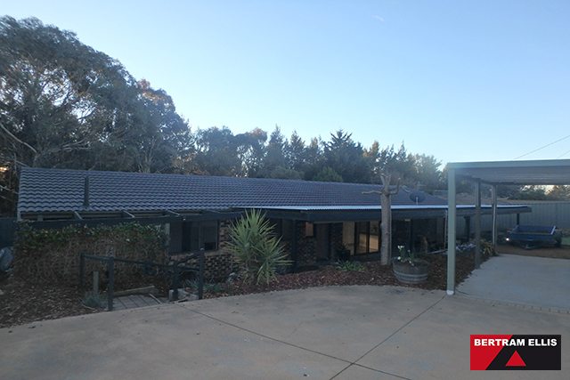 27 McKail Crescent, Stirling, ACT