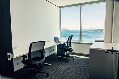 LEVEL 1, HARBOURSIDE WEST TOWER (2 TO 3 PERSON)