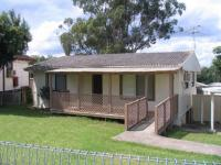 107 Sadleir Avenue Ashcroft, Nsw