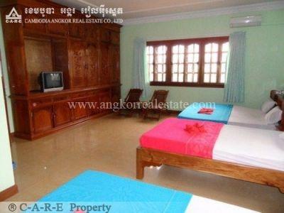 Svay Dangkum, Siem Reap |  for sale in Angkor Chum Svay Dangkum img 7