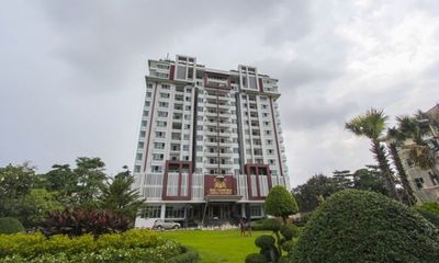 Vimean Keo Choronai, Nirouth, Phnom Penh | Condo for sale in Chbar Ampov Nirouth img 0