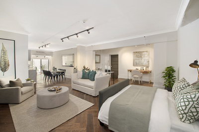 3/50 Bayswater Road, Rushcutters Bay