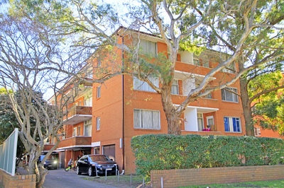 4/79 Liverpool Road, Ashfield