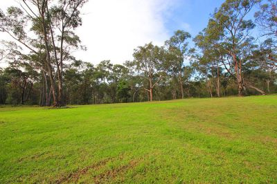 5 vacant acres. long road frontage. the ideal blank canvas to build a brand new home. fabulous opportunity to enter the rapidly growing acreage market