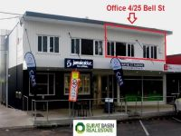 Well Located Professional Offices