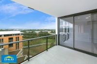 Elegant Brand New 1 Bedroom Apartment with Study Open Panoramic Views of City and River. Car Space & Storage Cage. Walk to Parramatta City