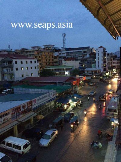 Phsar Thmei I, Phnom Penh | Condo for sale in Daun Penh Phsar Thmei I img 2
