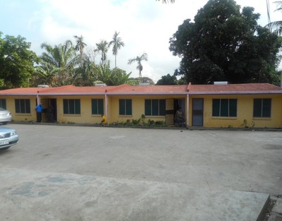 Block of Units for sale in Port Moresby Korobosea