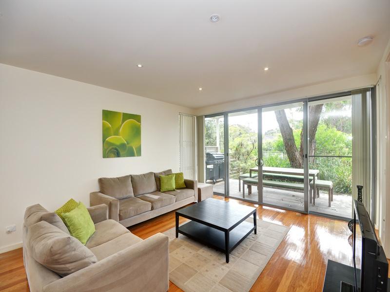 Prestigious Garden Apartment