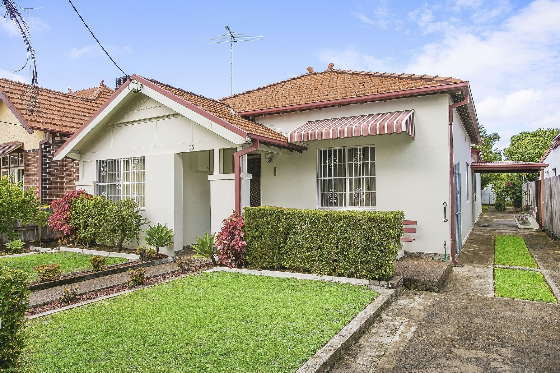 75 Tweedmouth Avenue, Rosebery