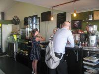 Coffee Cafe/Sandwich Bar - Prime Spot