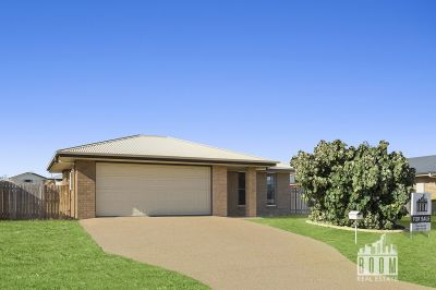 17 Cherryfield Road, Gracemere