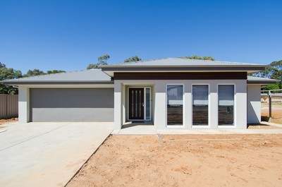 Brand New Spacious Family Home