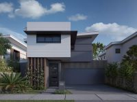 Luxury Beachside Living in New Exclusive Enclave
