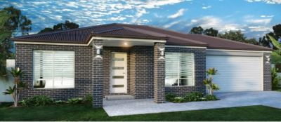 Lot 40 Dampier Court, Glen Eden
