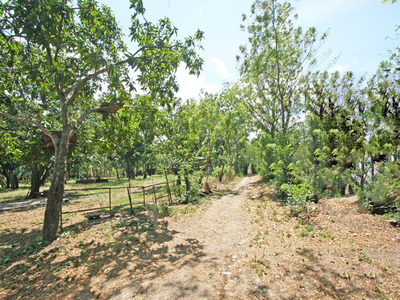 Land for sale in Port Moresby 9 Mile