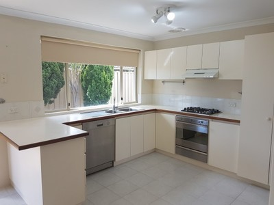 EASY CARE FAMILY HOME FOR BUSY LIFESTYLE!