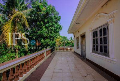 Kouk Chak, Siem Reap | House for rent in  Siem Reap Kouk Chak img 9