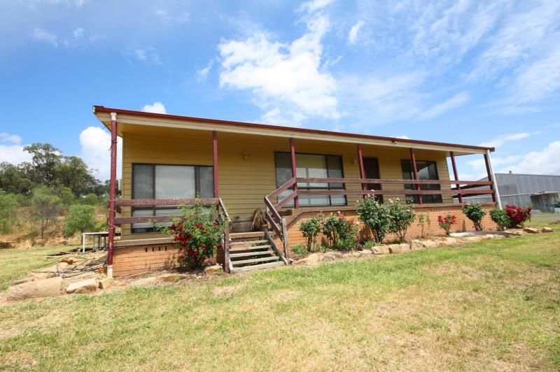 2237 Golden Highway, Jerry's Plains