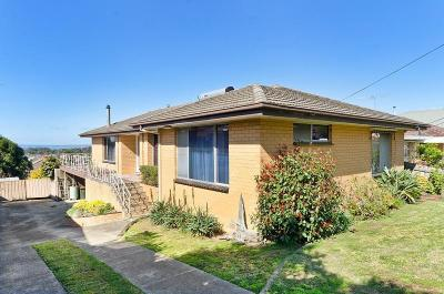 Three Bedroom Home with Fantastic Views!
