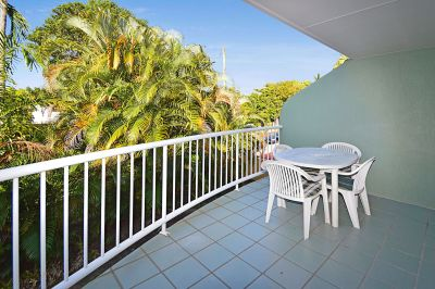 Unit for rent in Cairns & District Holloways Beach