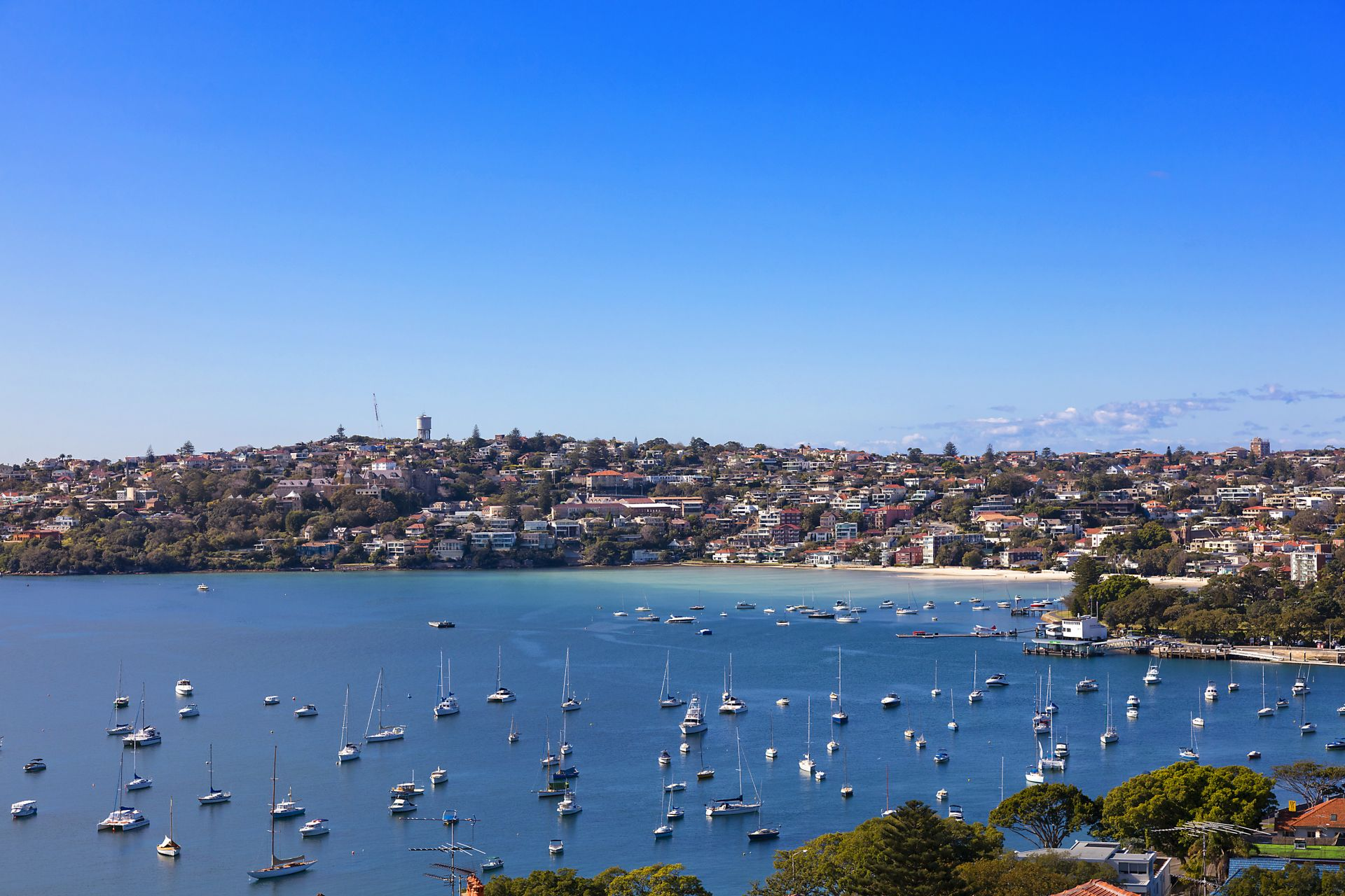 Additional photo for property listing at 'Alcooringa' - The Glamour Of Old Hollywood With Panoramic Harbour Views And Every Luxury  Bellevue Hill, 新南威尔士,2023 澳大利亚