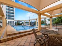INVESTMENT MOTEL FOR SALE- MAJOR QLD REGIONAL CITY