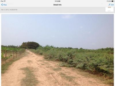 Chheu Teal | Land for sale in Banan Chheu Teal img 3