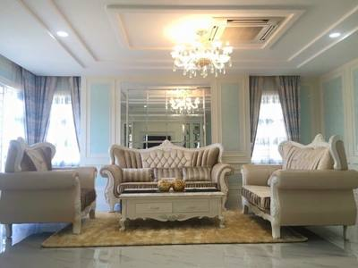 Borey Hi-Tech Luxury , Nirouth, Phnom Penh | Borey for sale in Chbar Ampov Nirouth img 5